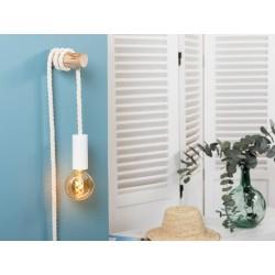 Baladeuse XL - Gold bulb