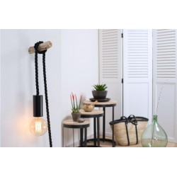 Walking lamp XL - Corde en...
