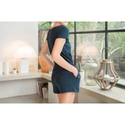 Cotton jumpsuit - La Francine