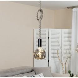 Baladeuse XXL lamp - Grey...