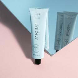 Moisturizing face gel cream