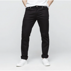 Black 103 jeans - Fitted cut