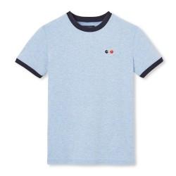 Tee-shirt Bertin - Motif vélo