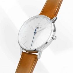 The solar watch