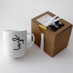 Mug - JTM