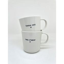 Mug - Tonton cool