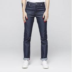 Le jeans 251 - Coupe droite