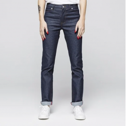The 251 jeans - Straight cut