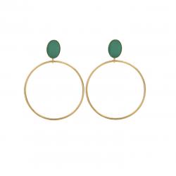 Big Mila Earrings