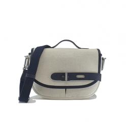 Cotton & hemp bag - Size S