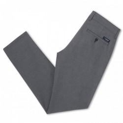 Carlito Chino - Charcoal Grey