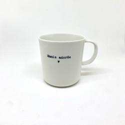 Mug - Mamie adorée