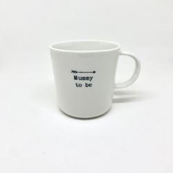 Mug - Mummy to be