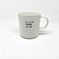 Mug - Daddy to be