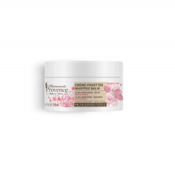 Whipped body cream - rose &...