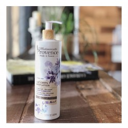 Relaxing body lotion - lavender & angelica