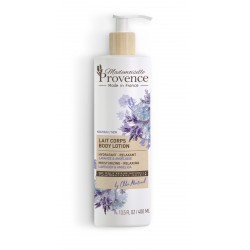 Relaxing body lotion -...