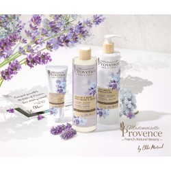 Relaxing hand cream - lavender & angelica