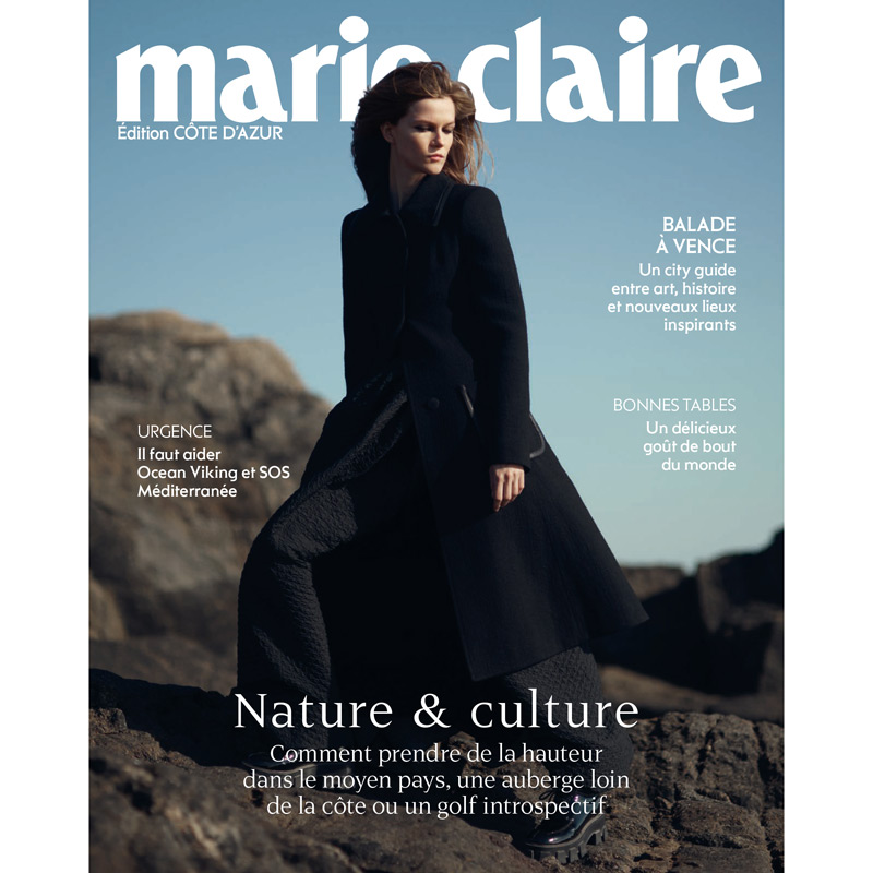 Marie Claire - October 2019