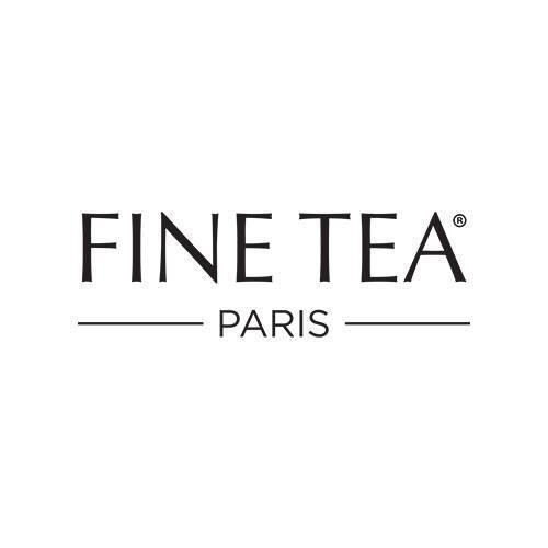 Fine tea Paris